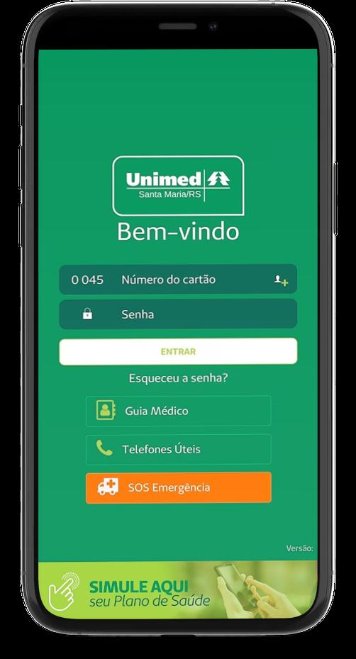 App Unimed SM
