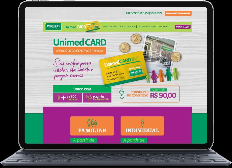 Unimed Card